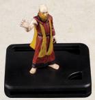 Arkham Horror Miniatur AH116: Tcho-Tcho Priester