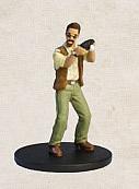 Arkham Horror Miniatur AH27: Rex Murphy