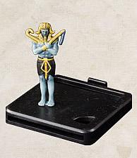 Arkham Horror Miniatur AH67: Schwarzer Pharao