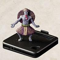 Arkham Horror Miniatur AH75: Shugeron, Mask of Nyarlathotep
