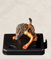 Arkham Horror Miniatur AH78: Werewolf