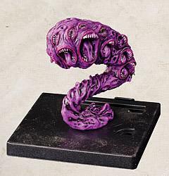 Arkham Horror Miniatur AH82: Walling Writher, Maske von Nyarlathotep