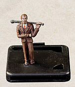 Arkham Horror Miniatur AH85: Warlock (Hexer)