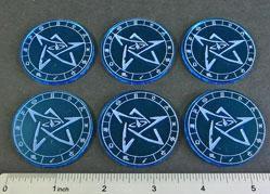 Versiegeltes Tor Marker (6) - AH- & EH-Zubehör