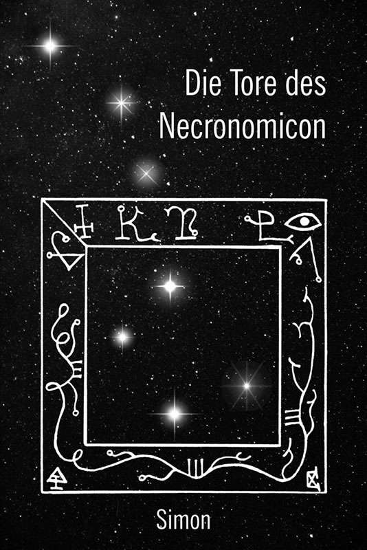 Die Tore des Necronomicon (von Simon)