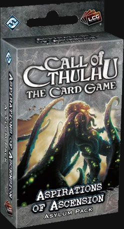 Aspirations of Ascension - The Rituals of the Order (4/6) - Call of Cthulhu Erweiterung (Englisch)