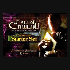 Call of Cthulhu (Sammel. - dt.& engl.)