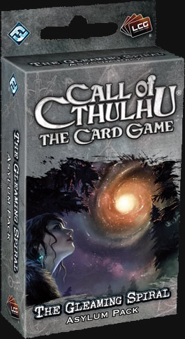 The Gleaming Spiral - The Rituals of the Order (5/6) - Call of Cthulhu Erweiterung (Englisch)