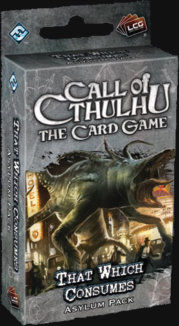 That Which Consumes - The Rituals of the Order (6/6) - Call of Cthulhu Erweiterung (Englisch)