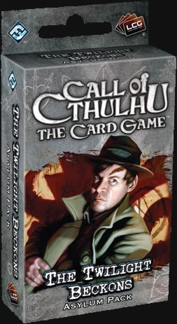 The Twilight Beckons - The Rituals of the Order (1/6) - Call of Cthulhu Erweiterung (Englisch)