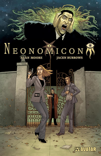 Neonomicon (SC - englisch)