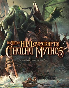 The Art of Lovecraft's Cthulhu Mythos