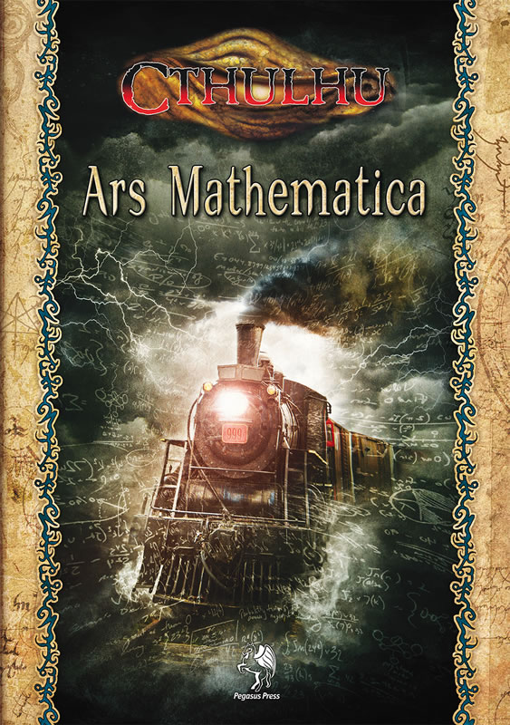 Ars Mathematica -  - 3 Abenteuer in den 1920ern Jahren