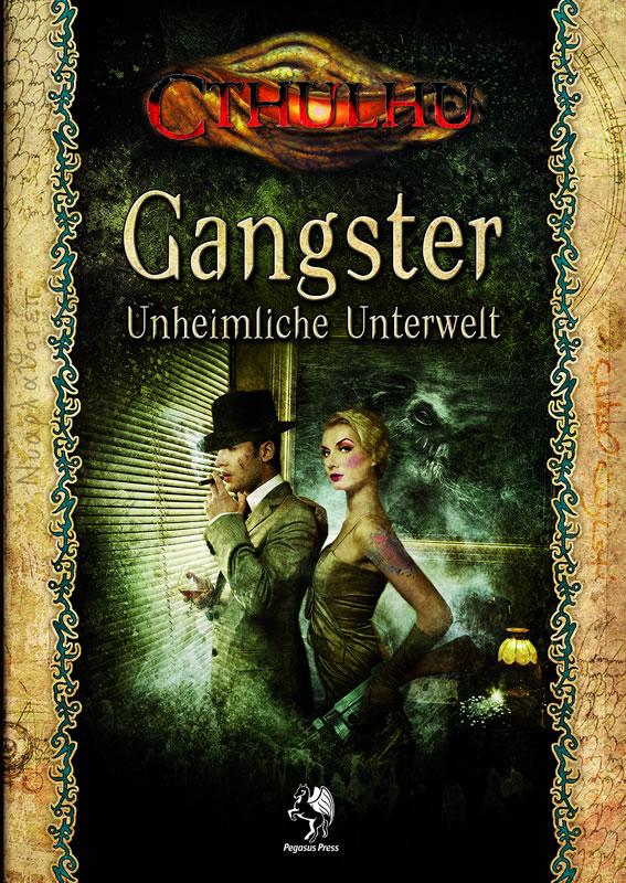 Gangster - Unheimliche Unterwelt (komplette Spielleiterausgabe - HC)