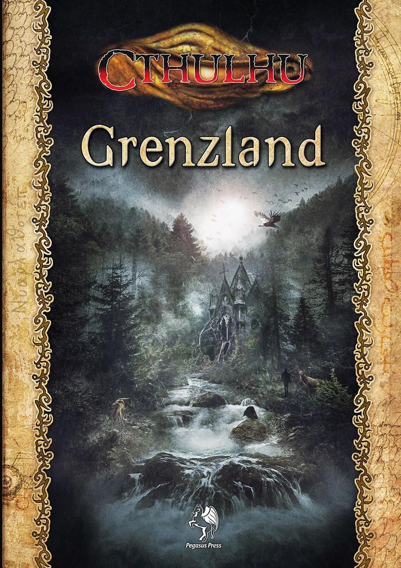 Grenzland - Kampagne