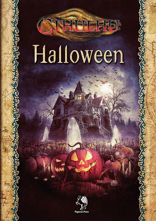 Halloween - 3 Abenteuer