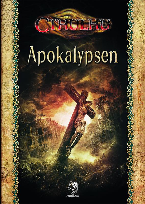 Apokalypsen  (Quellen- und Abenteuerband)