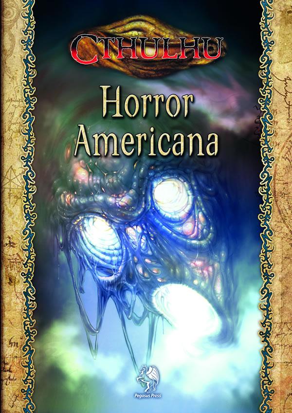 Horror Americana - 2 Abenteuer