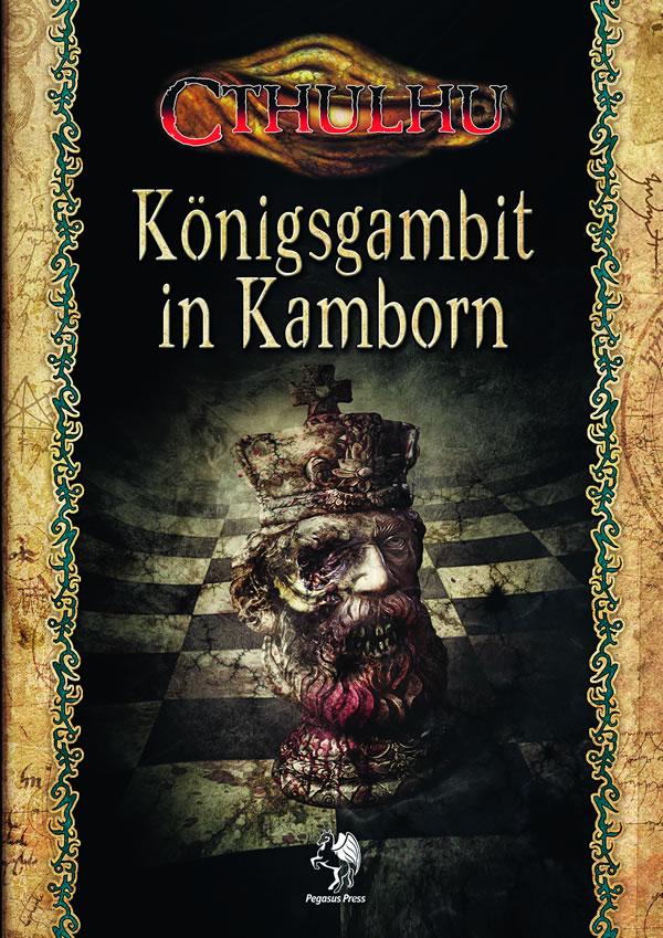Königsgambit in Kamborn - 2 Abenteuer