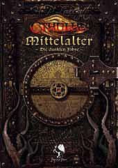 Cthulhu Mittelalter - Die dunklen Jahre (HC) - NEUWERTIG - Sammlerstücke - Regelbuch