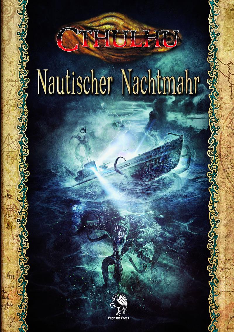 Nautischer Nachtmahr - 3 Abenteuer