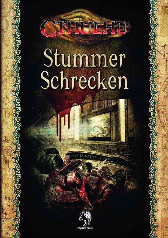 Stummer Schrecken - 2 Abenteuer