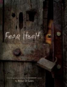 Fear Itself - 2nd Edition (Grundregelwerk - englisch)