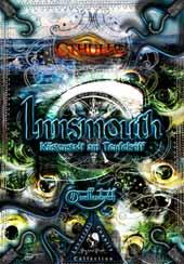 Innsmouth: Küstenstadt am Teufelsriff (HC) - Quellenbuch Quellenbuch & Abenteuerbuch - einzelnes Sammlerstück (gebraucht & neuwertig)