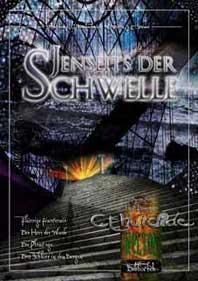 Jenseits der Schwelle (SC) - Abenteuerbuch