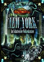 New York – im Schatten der Wolkenkratzer (HC) - Quellenbuch