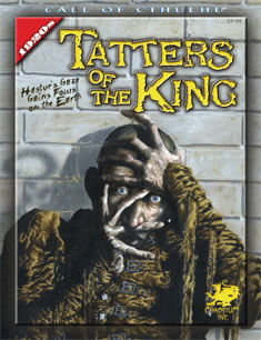 Tatters of the King - Kampagne (englisch)