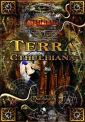 Terra Cthulhiana (HC) - Von verborgenen Stätten und Orten der Macht (Quellenbuch)