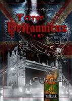 Terror Britannicus (SC) - Abenteuerbuch - NEUWERTIG - Einzelnes Sammlerstück