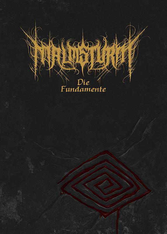 Fate: Malmsturm - Die Fundamente - Quellen- und Abenteuerband