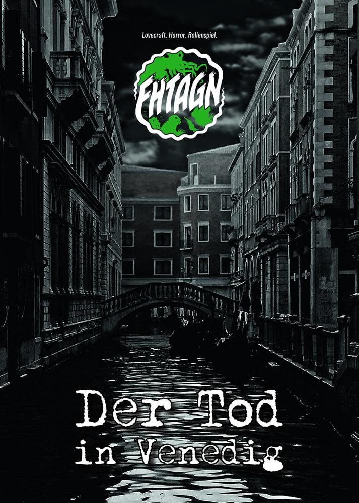 FHTAGN - Der Tod in Venedig