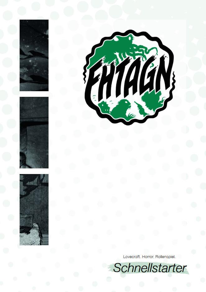 FHTAGN - Schnellstarter