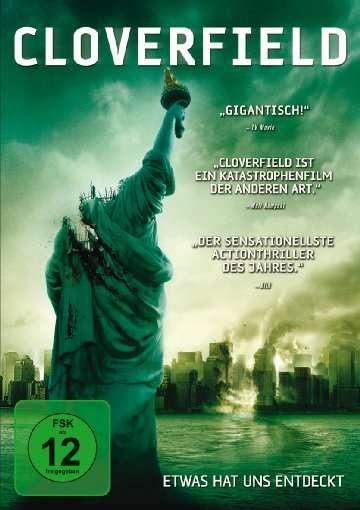 Cloverfield - (DVD)