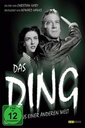 Das Ding - Original 1951 (DVD)