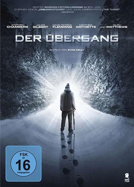 Der Übergang - (DVD)