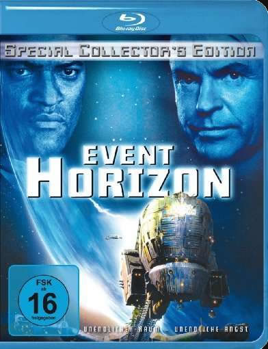 Event Horizon (Blu-ray)
