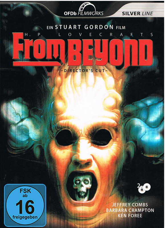 From Beyond (2 DVD) - Director's Cut