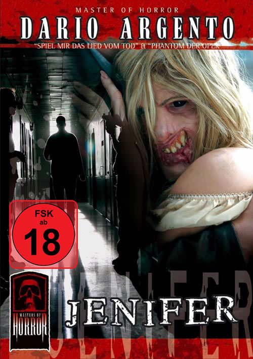 Jenifer (Dario Argento) - Masters of Horror 03 - (DVD)
