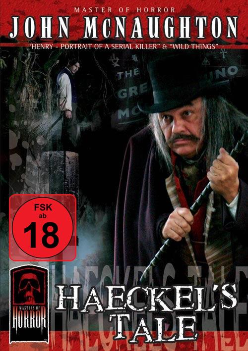 Haeckels Tale (John McNaughton) - Masters of Horror 10 - (DVD)