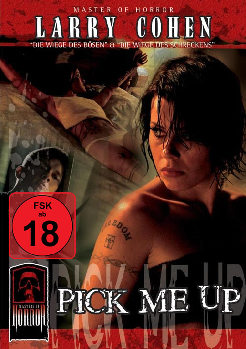 Pick me Up (Larry Cohen) - Masters of Horror 12 - (DVD)