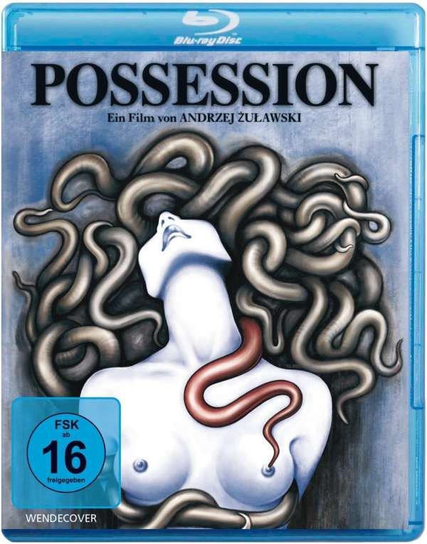 Possession (OmU) - (Blu-ray)