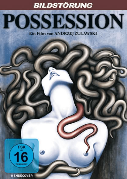 Possession (OmU) - (DVD)