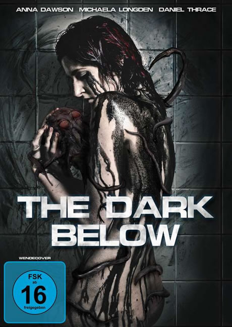 The Dark Below (DVD)