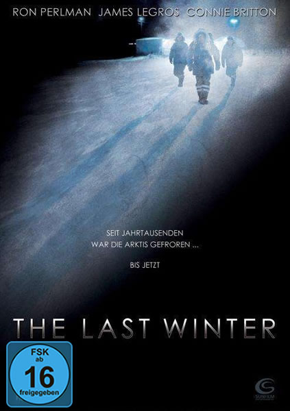 The last Winter (DVD)