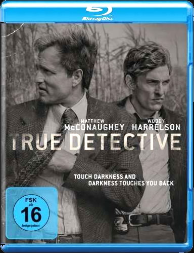 True Detective Season 1 (Blu-ray)
