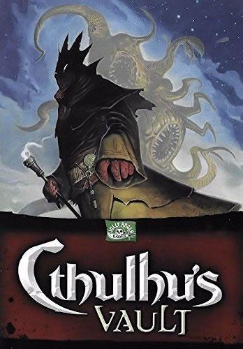 Cthulhu's Vault (englisch)